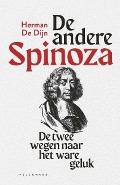 Bekijk details van De andere Spinoza