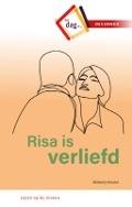Bekijk details van Risa is verliefd
