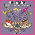 Bekijk details van Salandra luisterboekverhalen 2