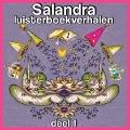 Bekijk details van Salandra luisterboekverhalen 1