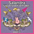 Bekijk details van Salandra luisterboekverhalen 3