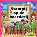 Bekijk details van Stampij op de boerderij