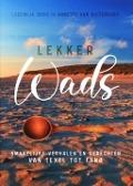 Bekijk details van Lekker Wads