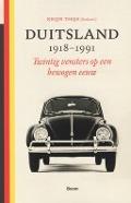 Bekijk details van Duitsland 1918‐1991