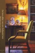 Bekijk details van De love affair van een Hollands huis