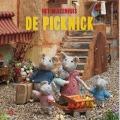 Bekijk details van Het Muizenhuis De picknick