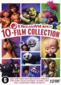 Bekijk details van Dreamworks 10-film collection