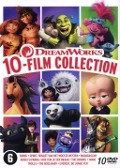 Bekijk details van Dreamworks 10-film collection