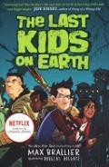 Bekijk details van The last kids on earth