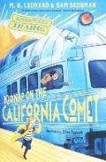 Bekijk details van Kidnap on the California Comet
