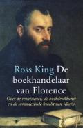 Bekijk details van De boekhandelaar van Florence