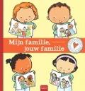 Bekijk details van Mijn familie, jouw familie