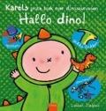 Bekijk details van Hallo dino!