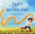 Bekijk details van Sari's wollen sjaal