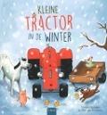 Bekijk details van Kleine Tractor in de winter