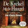 Bekijk details van Krekel bij de haard