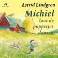 Bekijk details van Michiel laat de poppetjes dansen