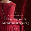 Bekijk details van Het meisje uit de Mandenmakerssteeg