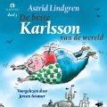 Bekijk details van De beste Karlsson van de wereld