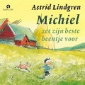 Bekijk details van Michiel zet zijn beste beentje voor