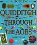 View details of Quidditch through the ages