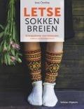 Bekijk details van Letse sokken breien