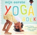 Bekijk details van Mijn eerste yogaboek