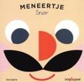 Bekijk details van Meneertje Snor