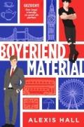 Bekijk details van Boyfriend material