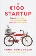 Bekijk details van De €100 startup