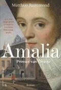 Bekijk details van Amalia