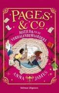 Bekijk details van Matilda en de verhalenbewaarders