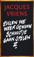 Bekijk details van Zullen we weer gewoon schooltje gaan spelen?
