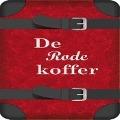 Bekijk details van De rode koffer