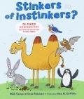 Bekijk details van Stinkers of instinkers