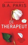 Bekijk details van De therapeut