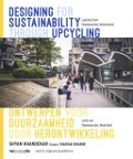 Bekijk details van Designing for sustainability through upcycling