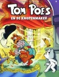 Bekijk details van Tom Poes en de knopenmaker