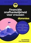 Bekijk details van Financiële onafhankelijkheid voor vrouwen voor dummies®