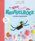 Bekijk details van Het kook- klieder- en knutselboek voor kinderen