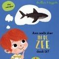 Bekijk details van Aan welk dier in de zee denk ik?