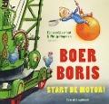 Bekijk details van Boer Boris, start de motor!