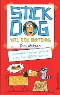 Bekijk details van Stick Dog wil een hotdog