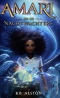 Bekijk details van Amari en de Nachtwachters