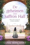 Bekijk details van De geheimen van Saffron Hall
