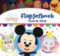 Bekijk details van Flapjesboek
