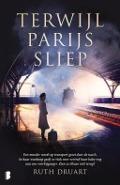 Bekijk details van Terwijl Parijs sliep