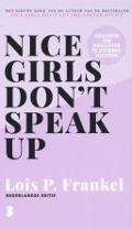Bekijk details van Nice girls don't speak up