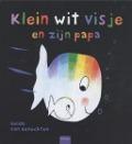 Bekijk details van Klein wit visje en zijn papa