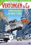 Bekijk details van Vertongen in New York